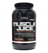 Muscle Juice Revolution 2,3 kg Ultimate Nutrition